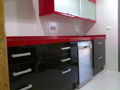 Cocinas fuenlabrada cocinas legan s cocinas m stoles - Muebles de cocina mostoles ...