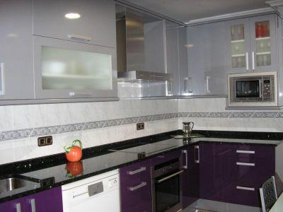 Muebles De Cocina Mostoles ~ Idea Creativa Della Casa e Dell ...